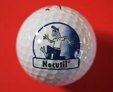 Pelota de golf con logo-nocutil-golf logotipo Ball-nike-Cartoon medicina pelotas de logotipo