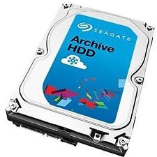 Seagate - S-Series Archive HDD V2 8tb
