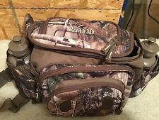 Redhead Turkey Hunting Blind Bag/Backpack