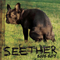 Seether : Seether: 2002-2013 CD 2 discs (2013) ***NEW*** FREE Shipping, Save £s