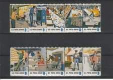 America / USA postfris 1973 MNH 1096-1105 - US Postdienst (b)
