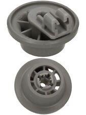 Roue panier inferieur lave vaisselle 611475 00611475 roulette ORIGINAL Bosch