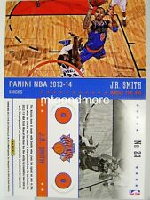 Panini NBA (adrenalyn xl) 2013/2014 - #023 J.R. smith-above the rim