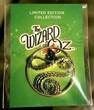Origami Owl Wizard Of Oz Gold Yellow Brick Road Plate NEW
