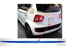 car dicky chrome garnish maruti suzuki ignis from 2014REASONABLE