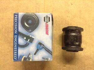 NEW NAPA 267-3436 Suspension Control Arm Bushing - Fits 85-88 Chevrolet Toyota