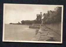 1930s View: Apley Watch Tower, Ryde, Isle of Wight