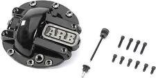 ARB Dana 70 Differnetial Cover Universal 0750001B Black