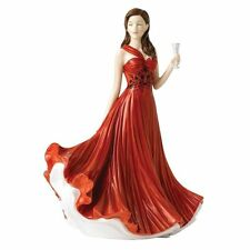 Royal Doulton Pretty Ladies Jodie Figurine HN 5752 New in box