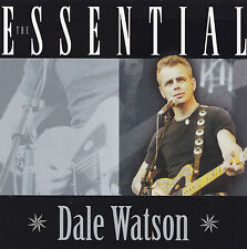 DALE WATSON - CD - THE ESSENTIAL