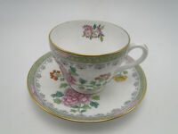 Spode Chinese Blossom Cup & Saucer Sets 9720