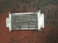 MINI SUPERCHARGER INTERCOOLER RADIATOR MINI COOPER S R52 R53 GENUINE 1515368