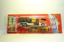 PEZ  TRUCK  COCKTA  2.  2004  MINT  ON  CARD  EXTREMELY  RARE