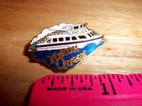 Yukon Queen beautiful Collectors lapel Pin, great collectible!
