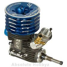 Novarossi Rex Legend 12 On Road 3-Port Engine Turbo Plug (Steel Bearings)
