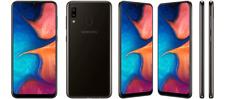 (9 Unit Lot) Verizon Samsung Galaxy A20 - 32Gb - Black - Sm-A205Uzkvz