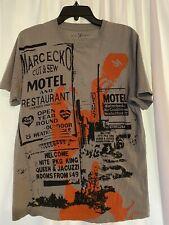 "Classic MARC ECKO ""Cut & Sew"" Edition Graphic T-Shirt - Nice! Mens Size Medium"