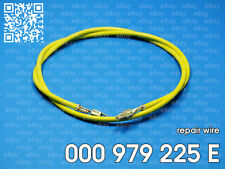 Audi VW Skoda Seat repair wire 000979225E