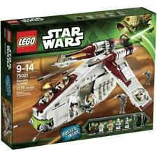 LEGO 75021 Star Wars Republic Gunship