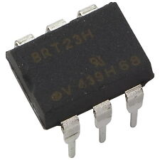 BRT23H Vishay Optokoppler 5,3kV 800V 2mA Optocoupler ZCD + Phototriac Out 856186