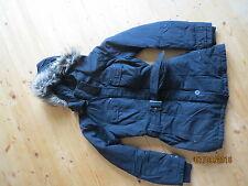 Esprit Jacke / Winterjacke / Mantel / Wintermantel / Parka Gr. 42 schwarz