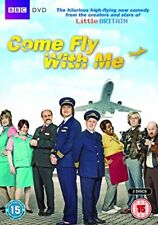 Come Fly with Me - Series 1 [DVD][Region 2]