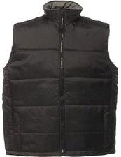 Regatta Men's Gilets Bodywarmers Collared Coats & Jackets