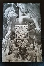 Judas 3 Cover B Bastian Virgin Variant NM Boom! Studios