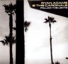 Ryan Adams, Ryan Adams & the Cardinals - Follow the Lights [New Vinyl]