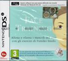 FACE TRAINING - NINTENDO DS (NUOVO SIGILLATO) ITALIANO
