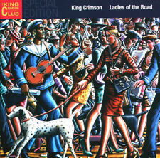Ladies Of The Road by King Crimson (2CD) - BRAND NEW