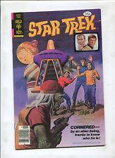 STAR TREK #57 (9.2) GOLD KEY HIGH GRADE!