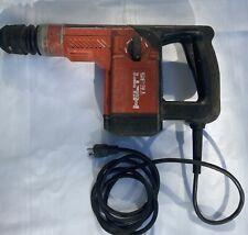 Hilti Te 35 Rotary Hammer Drill Breaker Sds