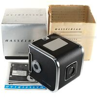 Boxed Hasselblad A70 Film Back for 500C/M 501CM 503CW SWC/M 503CX 553ELX ArcBody