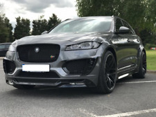 Lumma Design CLR F wide bodykit body kit conversion Jaguar F Pace Special offer