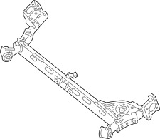 Nissan/INFINITI 555015UD0A Suspension Subframe (Right