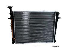 Radiator fits 2005-2009 Kia Sportage  WD EXPRESS
