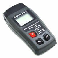 1X(Mesureurs d'humidite numeriques Testeur d'humidite Teneur en humidite de l 4E