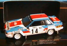 NISSAN 240RS #14 KABY GORMLEY RMC 1984 IXO RAC131 1/43