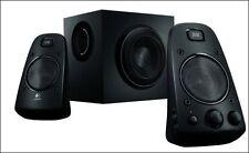 New Logitech Z623  2.1 Speaker System, Surround Sound(THX certified)