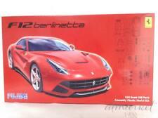 FUJIMI Ferrari F12 Berlinetta 1/24 Real Sports Car Series No. 54 NEW from JAPAN