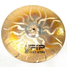Piatti ride UFIP per batterie e strumenti a percussione