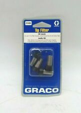 Graco 224454 Tip Filter Pack Of 4