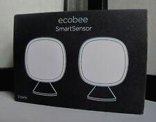 ecobee EB-RSHM2PK-01 SmartSensor 2-Pack