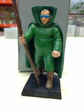 MOLE MAN FIGURINE MARVEL EN PLOMB - COLLECTION EAGLEMOSS COMICS BOOK BD 081