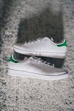 Adidas Stan Smith Originals Size 9.5 M20324 Brand New White/green Rare Kith Fieg