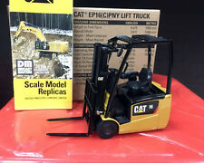 1/25 Scale Caterpillar Cat EP16(C) PNY Lift Truck By Diecast Masters DM85504