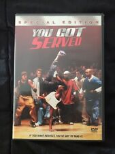 You Got Served (DVD, 2004, Special Edition)