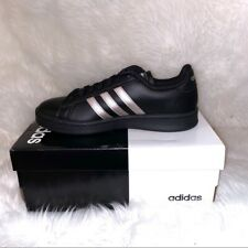 New Women's Adidas Grand Court Sneakers Shoes 8