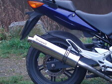Honda CBF600 (04-07) Beowulf Silenciador De Escape Silenciador * * Garantía De Por Vida